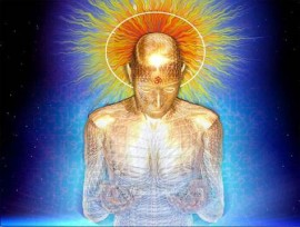 creative consciousness