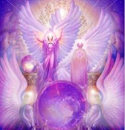 Angelic Healing Kristy Allan