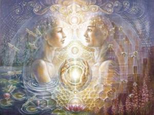 Kristy Allan Twin Soul Healing