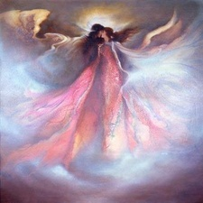 Spiritual channelled Healing Kristy Allan