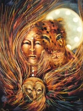 shamanic 4